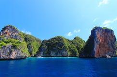 Το νησί στοκ φωτογραφία