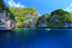 Το νησί στοκ φωτογραφίες