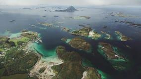 Το νησί Bolga απόθεμα βίντεο