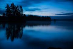 Το Νοέμβριο του 2015 Ã-ã-stersjön στοκ φωτογραφίες με δικαίωμα ελεύθερης χρήσης