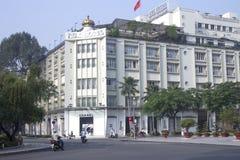 Το ξενοδοχείο Rex Στοκ Εικόνες