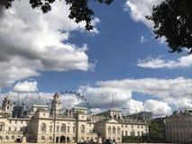 Το οικιακό ιππικό μουσείο, Λονδίνο, Ηνωμένο Βασίλειο στοκ φωτογραφία