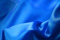 Το ομαλό κομψό πορφυρό μετάξι μπορεί να χρησιμοποιήσει ως υπόβαθρο, να χωρίσει κατά διαστήματα για το tex Στοκ Εικόνες