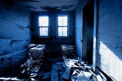 το οριζόντιο δωμάτιο Στοκ Φωτογραφία