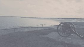 Το οχυρό στοκ φωτογραφίες με δικαίωμα ελεύθερης χρήσης