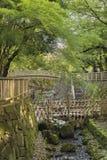 """Το πάρκο éŸ ³ ç """"¡ è¦ªæ° å Shinsui Otonashi… ¬åœ στηρίχτηκε στο ancie στοκ φωτογραφίες"""