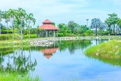 Το πάρκο. Στοκ φωτογραφία με δικαίωμα ελεύθερης χρήσης