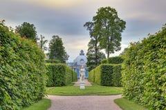 Το πάρκο της Catherine Στοκ φωτογραφία με δικαίωμα ελεύθερης χρήσης