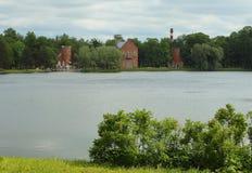 Το πάρκο της Catherine, Tsarskoye Selo Στοκ φωτογραφίες με δικαίωμα ελεύθερης χρήσης