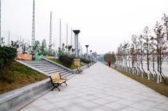 Το πάρκο Στοκ Εικόνες