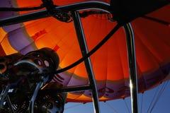 το πέταγμα τσίρκων μπαλονιών αέρα bealton καυτό εμφανίζει va Στοκ φωτογραφίες με δικαίωμα ελεύθερης χρήσης
