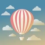 το πέταγμα τσίρκων μπαλονιών αέρα bealton καυτό εμφανίζει va Στοκ φωτογραφία με δικαίωμα ελεύθερης χρήσης