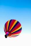 το πέταγμα τσίρκων μπαλονιών αέρα bealton καυτό εμφανίζει va στοκ εικόνα