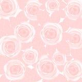 το πέταλο ανασκόπησης αυξήθηκε γάμος βαλεντίνων τριαντάφυλλων Στοκ Εικόνες