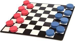 το παιχνίδι ελεγκτών ανα&sigm Στοκ φωτογραφία με δικαίωμα ελεύθερης χρήσης