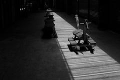 Το παιχνίδι δυστυχισμένο Στοκ εικόνα με δικαίωμα ελεύθερης χρήσης