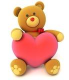 Το παιχνίδι teddy αντέχει ελεύθερη απεικόνιση δικαιώματος
