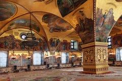 Το παλάτι των απόψεων στοκ φωτογραφία