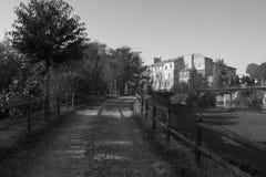 Το παλαιό Castle στοκ φωτογραφία με δικαίωμα ελεύθερης χρήσης