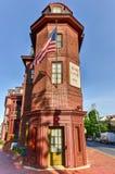 Το πανδοχείο της Μέρυλαντ Στοκ φωτογραφία με δικαίωμα ελεύθερης χρήσης