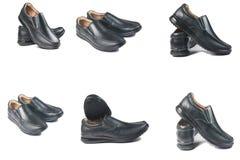 Το παπούτσι απομονώνει στο λευκό Στοκ Φωτογραφίες