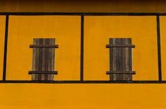 Το παράθυρο Στοκ εικόνες με δικαίωμα ελεύθερης χρήσης