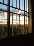 Το παράθυρο Στοκ Εικόνες