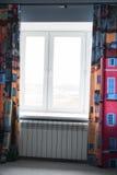 Το παράθυρο Στοκ φωτογραφία με δικαίωμα ελεύθερης χρήσης
