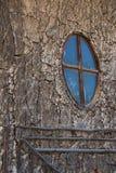 Το παράθυρο Στοκ εικόνα με δικαίωμα ελεύθερης χρήσης