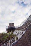 Το παρατηρητήριο Στοκ Φωτογραφίες