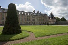 Το παλάτι του Φοντενμπλώ, Γαλλία Στοκ φωτογραφίες με δικαίωμα ελεύθερης χρήσης