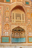 Το παλάτι-φρούριο στην Ινδία Στοκ φωτογραφίες με δικαίωμα ελεύθερης χρήσης