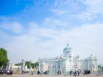 Το παλάτι Στοκ Φωτογραφίες
