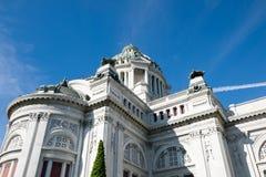 Το παλάτι Ananta Samakhom - 2016 Στοκ φωτογραφίες με δικαίωμα ελεύθερης χρήσης