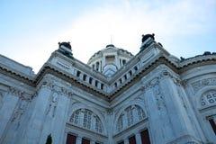 Το παλάτι Ananta Samakhom - 2016 Στοκ φωτογραφία με δικαίωμα ελεύθερης χρήσης