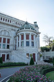 Το παλάτι Ananta Samakhom - 2016 Στοκ Εικόνα