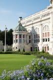 Το παλάτι Ananta Samakhom - 2016 Στοκ εικόνα με δικαίωμα ελεύθερης χρήσης