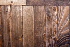 Το παλαιό ξύλινο πάτωμα στοκ φωτογραφίες με δικαίωμα ελεύθερης χρήσης