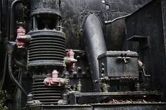 Το παλαιό ορυχείο Στοκ Εικόνα