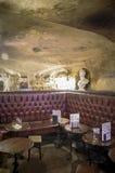 Το παλαιό πανδοχείο του Ουέλλινγκτον στο Μάντσεστερ στοκ εικόνες
