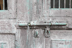 Το παλαιό τελωνειακό σπίτι, Ταϊλάνδη Στοκ φωτογραφίες με δικαίωμα ελεύθερης χρήσης