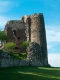 Το παλαιό φρούριο Στοκ Φωτογραφία
