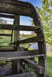 Το παλαιό watermill Στοκ εικόνες με δικαίωμα ελεύθερης χρήσης