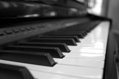 Το πιάνο στοκ εικόνες με δικαίωμα ελεύθερης χρήσης