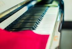 Το πιάνο στοκ εικόνες