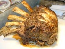 το πλευρό βόειου κρέατο&si στοκ φωτογραφία με δικαίωμα ελεύθερης χρήσης