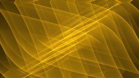 Το πολυτελές χρυσό αφηρημένο υπόβαθρο με τη διαγώνιος προσανατόλισε τις κυματιστές καμπύλες Εορταστικές διακοσμήσεις της Νίκαιας  ελεύθερη απεικόνιση δικαιώματος
