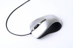 Το ποντίκι υπολογιστών Στοκ φωτογραφίες με δικαίωμα ελεύθερης χρήσης