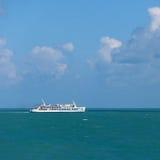 Το πορθμείο πηγαίνει θαλασσίως - Ταϊλάνδη στοκ φωτογραφίες με δικαίωμα ελεύθερης χρήσης