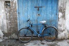 Το ποδήλατο στοκ φωτογραφίες με δικαίωμα ελεύθερης χρήσης